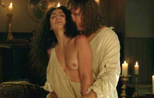 Kellie Blaise Nude